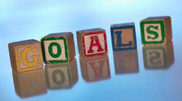 hur många mål ska du ha