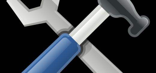 verktyg för att utvecklas