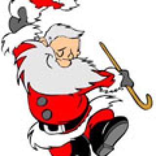 undvik stress i jul