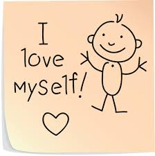 få bra självkänsla