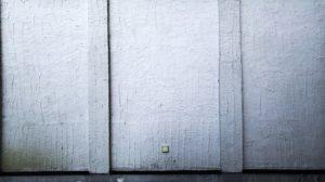 minimalism vägg